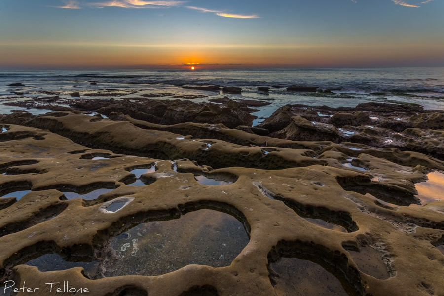 Hospitals Beach Tide Pools