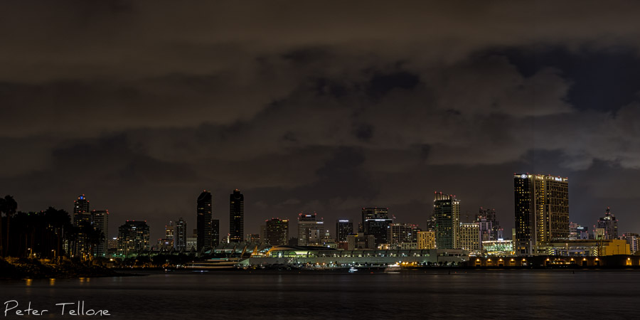 San Diego - California
