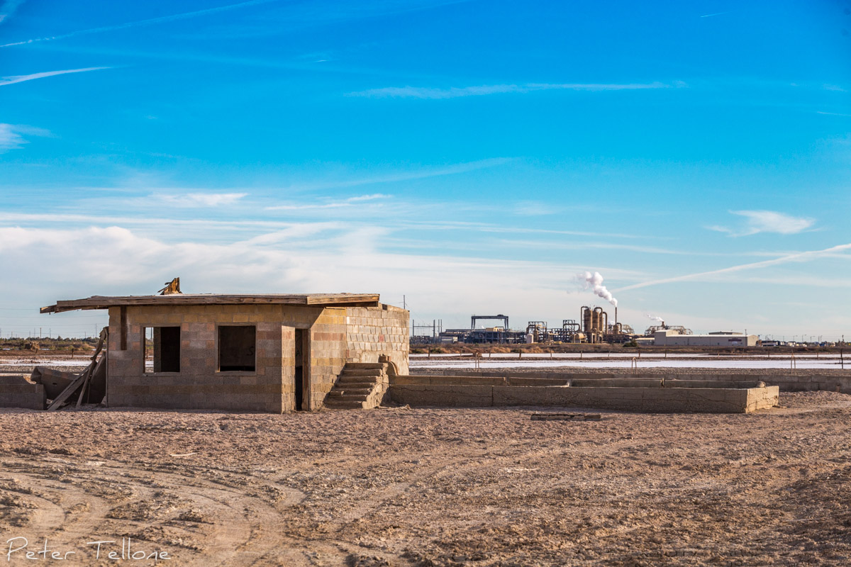 The Salton Sea - The Spa
