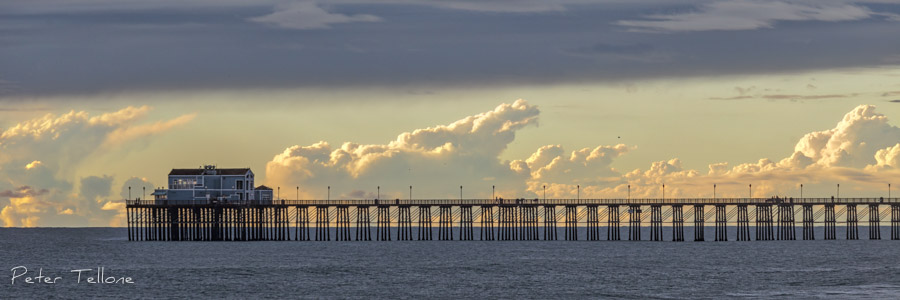 Oceanside, California, Oceanside Pier, Beach, Fine Art Prints