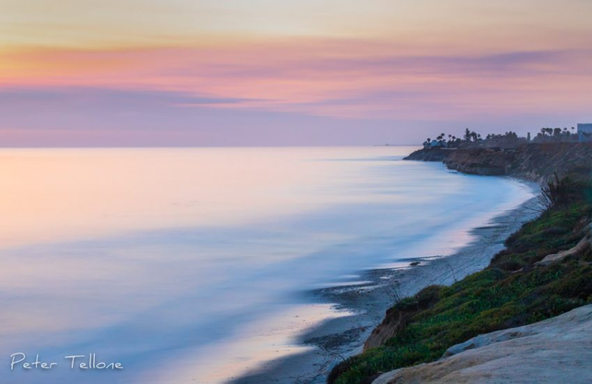 Carlsbad, California, Fine Art Prints, The Beach, California Coast
