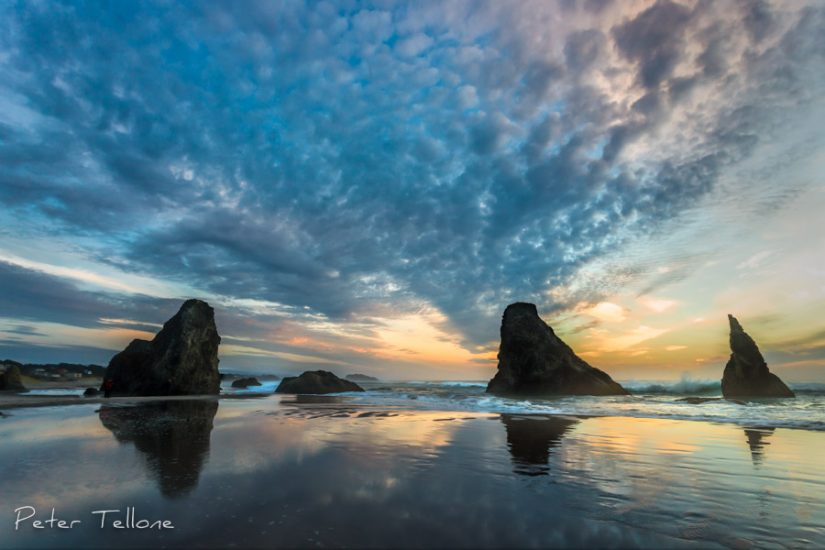 The Wizards Hat, Oregon Coast, Fine Art Prints, Oregon, Bandon Beach